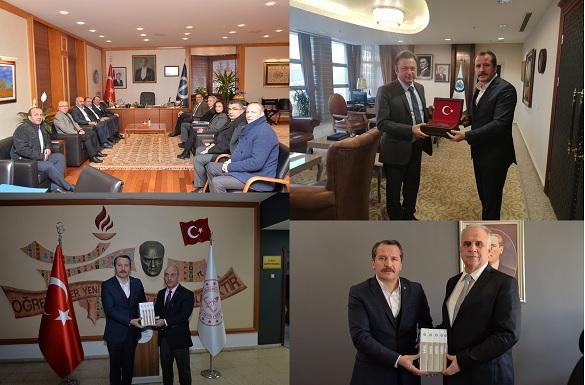 GENEL BAŞKANIMIZ ESKİŞEHİR'DEYDİ...